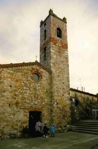 S.Niccolò a Montepescali