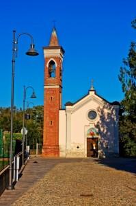 Chiesa dei S.ti Nazzaro e Celso, Abbiate Guazzone(VA)