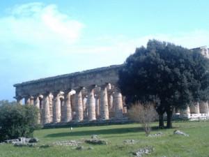 Templio di Paestum
