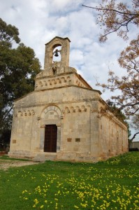 Santa Maria (Uta)