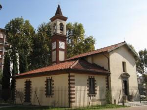chiesetta di Sant'Eusebio