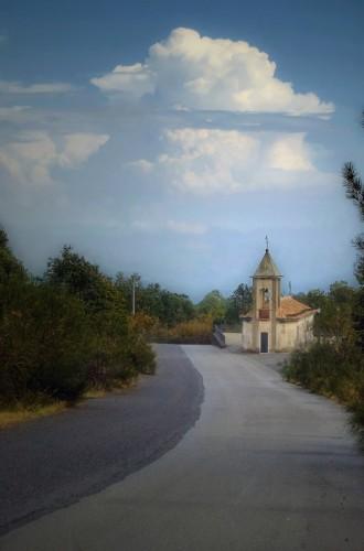 Sant'Alfio - Chiesetta Magazzeni