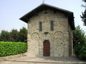 Ciesa di Santo Stefano
