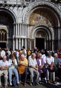 Una domenica a San Marco