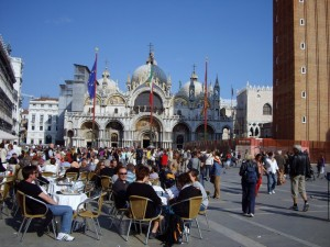 Pausa Cafe a San Marco