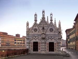 - lungo l'Arno -