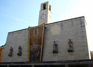 Chiesa dei Santi Giovanni Battista e Giovanni Bono - Recco