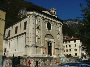 Chiesa arcipretale di Valstagna