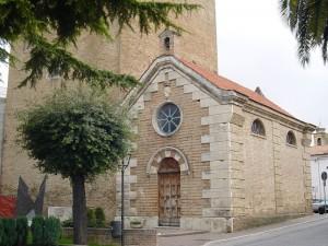 Chiesa di SAN ROCCO a CEPAGATTI (Pescara)