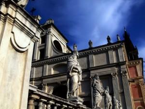 facciata architettonica