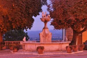 Fontana di Controguerra