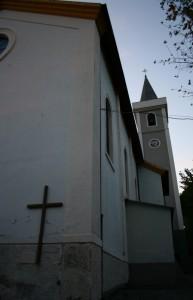 Il taglio essenziale di Sant' Olcese