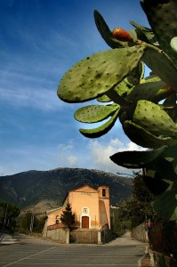 Santuario di Maria Ss. del Taburno