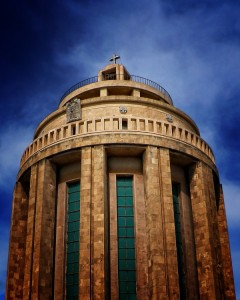 Chiesa di San Tommaso al Pantheon