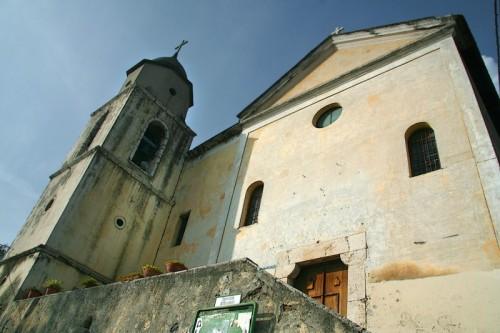 Bonea - Chiesa di San Nicola di Bari