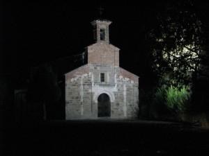 San SEcondo di notte