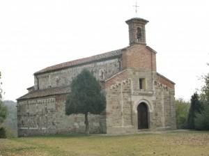 Chiesa ROmena