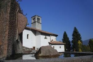 Acqua e campanile