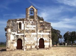 - la chiesa nel parco -