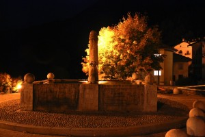 Fontana di Stenico