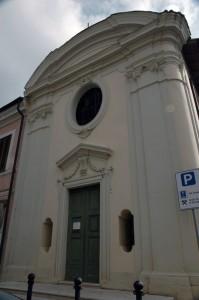 Castelnuovo di Porto - Santa Maria Assunta