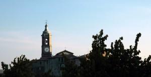 Latera - San Clemente