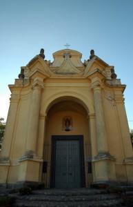 Lubriano - Madonna del Poggio