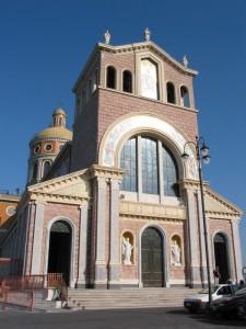 Santuario di Tindari - Messina