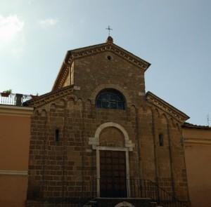 Magliano Sabina - San Pietro