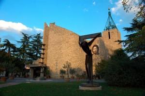 Bettona - Passaggio - Madonna del Ponte