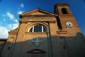 Cannara - San Matteo