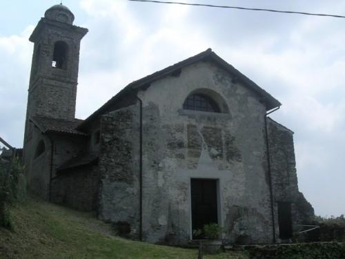 Casaleggio Boiro - paesaggio oavadese