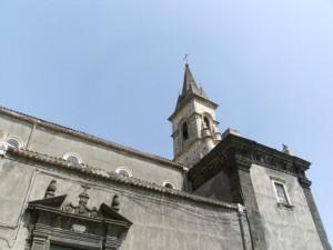 Chiesa Madre San Nicolo'
