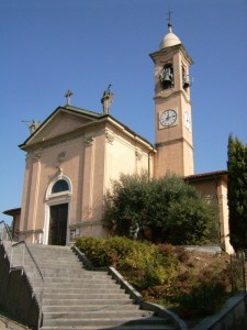 Orago - San Giovanni Battista