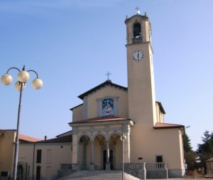 Parrocchia S. Alessandro
