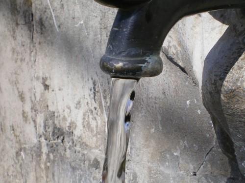 Molazzana - Fontana di Eglio