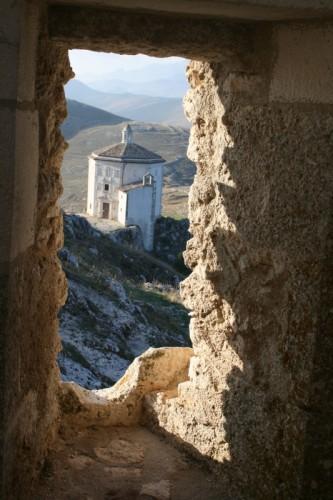 Calascio - Santa Maria della Pietà
