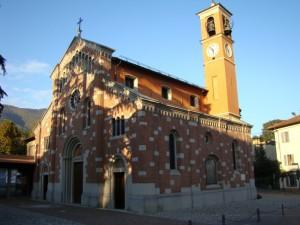 Chiesa di Barasso