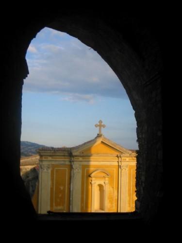 Oriolo - Chiesa di San Giorgio