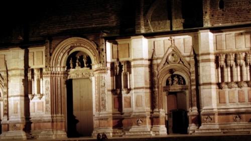Bologna - Barcollando nella notte...
