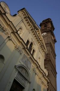 La Parrocchiale di San Maurizio Martire