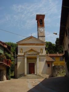 Chiesa di Cerro di Laveno