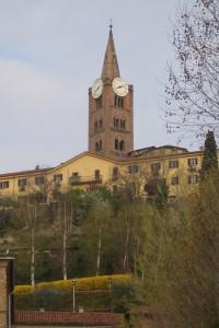 lassù… San Maurizio