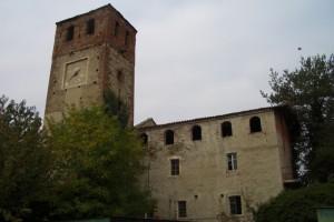 la vecchia chiesa abbandonata