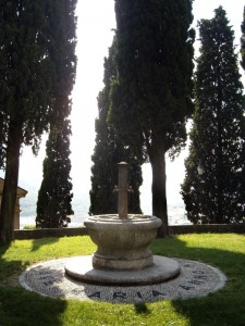 Fontana di San Martino