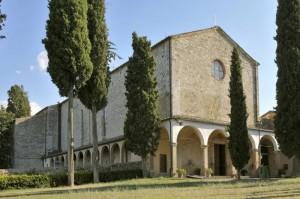 Convento di S.Lucchese