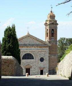 Chiesa di Montalcino