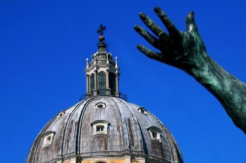 Torino - Una mano tesa