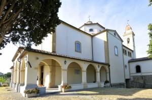 Santuario di Pancole