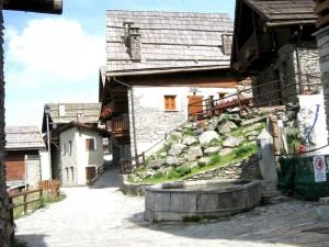 Fontana a Bessen Aut